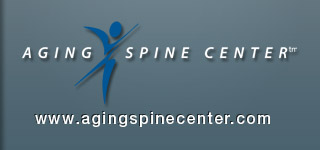 Aging Spine Center