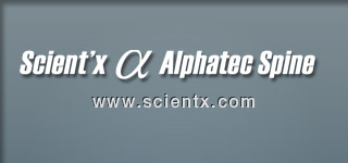 Scient'X Alphatec Spine